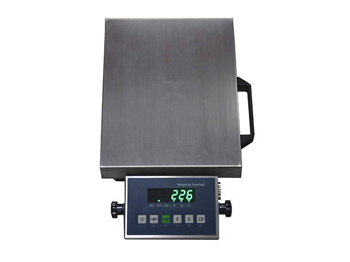 ID226W Portable Bluetooth electronic platform scale