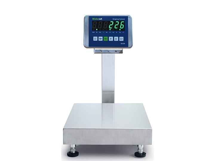 RKA-ID226 High precision platform scale