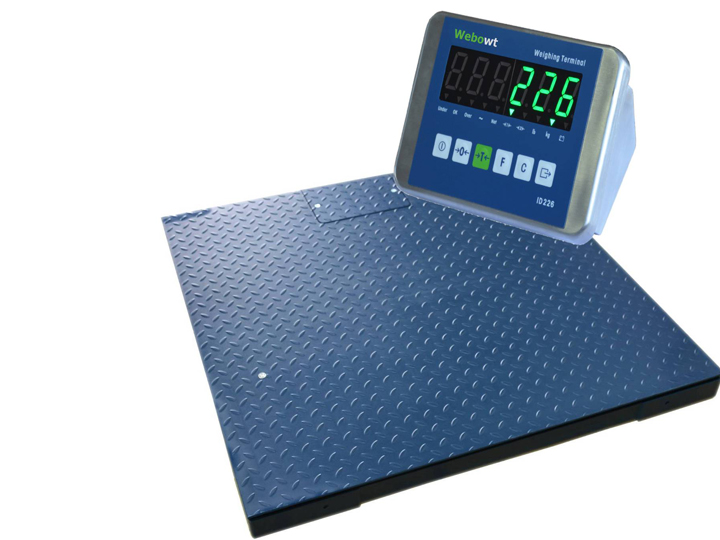PHC/PHS electronic floor scale