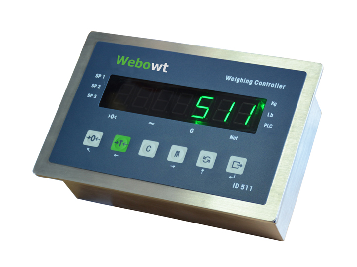 ID511  Weighing Controller