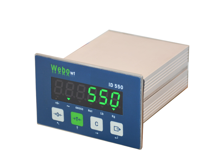 ID550  Weighing Controller