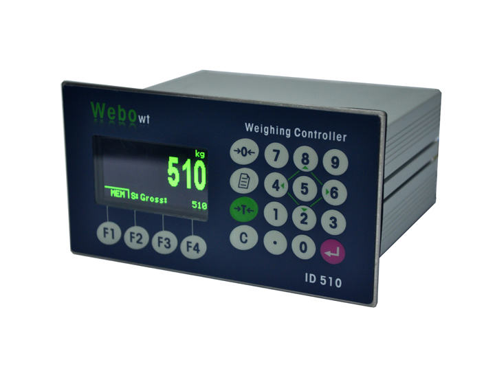 ID510  Weighing Controller