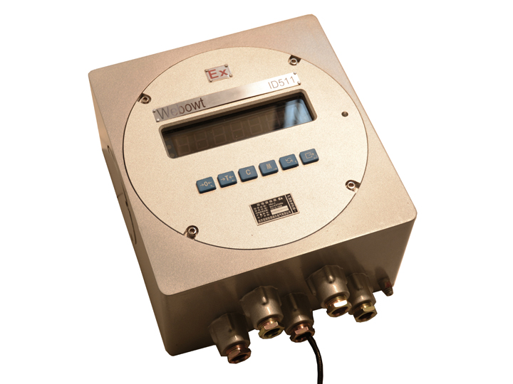 EXD ID511  Isolation explosion-proof weighing Indicator